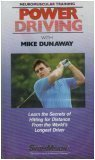 Power Driving DVD with Mike Dunaway