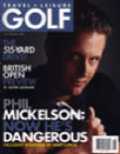 David Hochman wrote The 515 Yard Drive about Mike Austin for Travel and Leisure Magazine